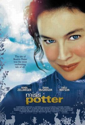 Image result for filmas miss Potter