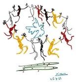 a roda da juventude[1] - Pablo Picasso