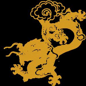 Dragon-orange