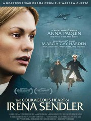 the corageous heart of Irena Sendler
