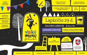 Vaiku menu festivalis