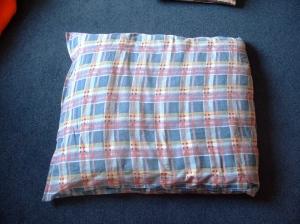 Orgon blanket - big 76X88 cm.