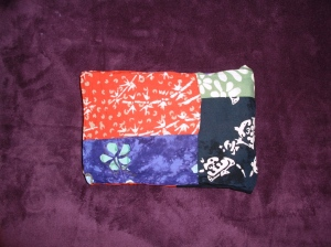 Orgon pillow - small 16 X 24 cm.
