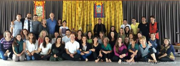29. May 2016- MINDFULNESS CERTIF. - PORTUGAL