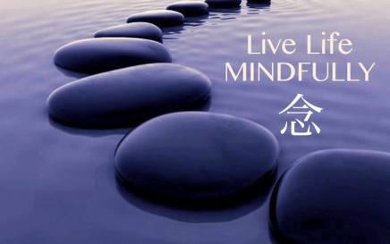 mindfulness.............