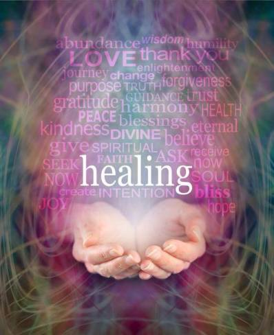 healing-messages