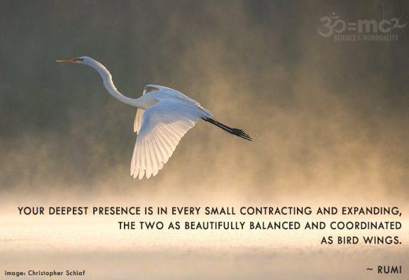 deepest presence