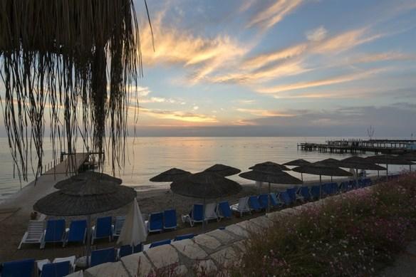 Selima Beach hotel